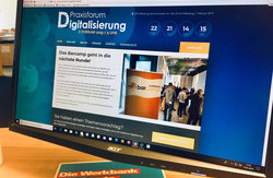 Praxisforum Digitalisierung am 7. Februar in Oldenburg