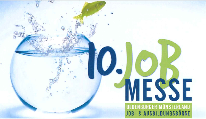 10. Jobmesse Oldenburger Münsterland